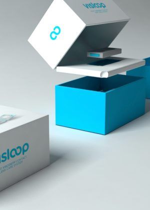 Propuesta Packaging Visloop